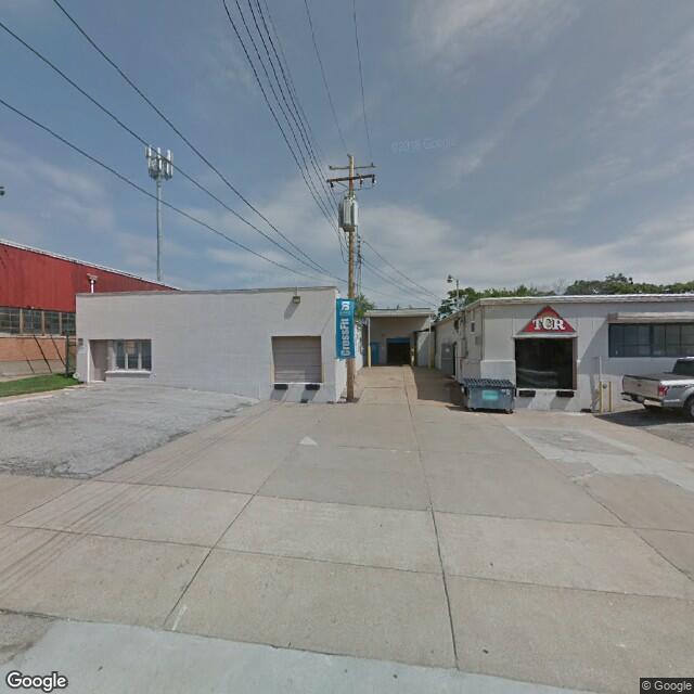 5743 West Park Avenue