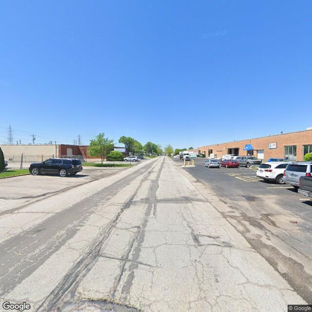 10795 Midwest Industrial Boulevard