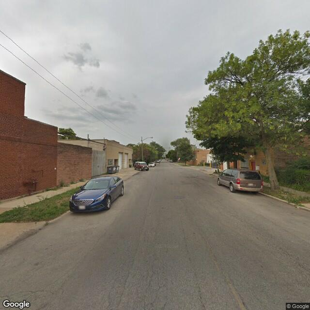 2222 W Hubbard St