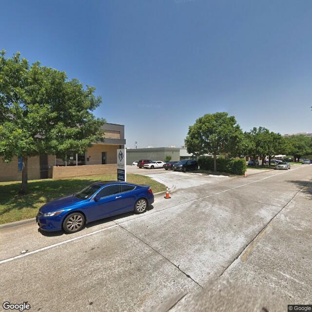 13707 Gamma Road