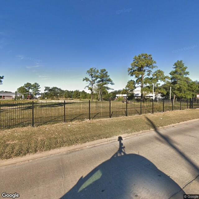 8811 Fairbanks North Houston