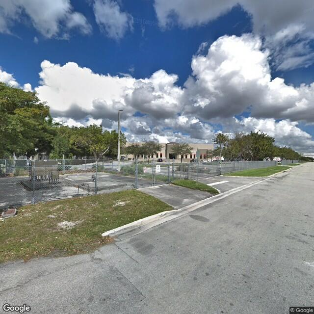 11040 NW 124th Street