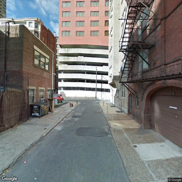 1319 Irving Street