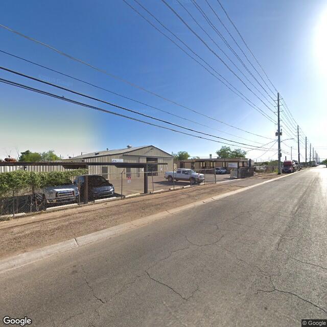 846 E. Tonto Street