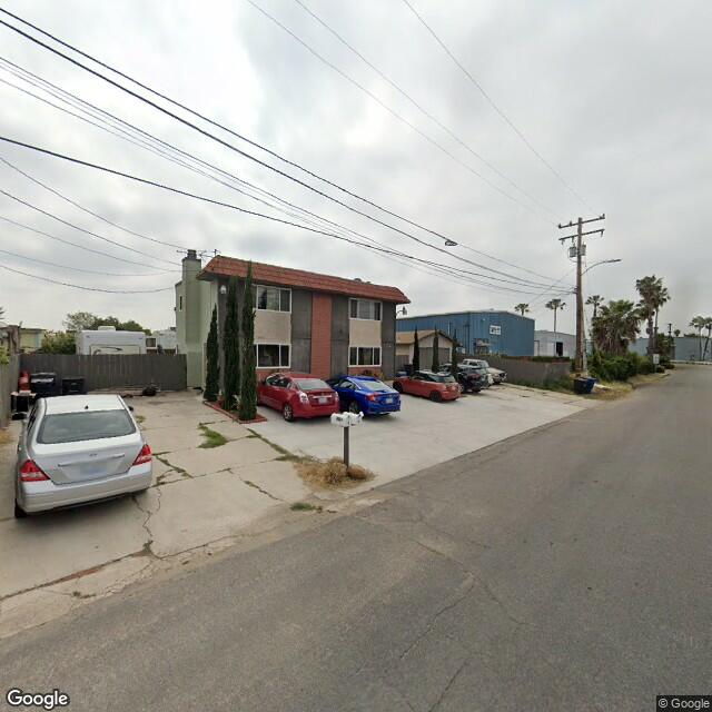 1567 Frontage Road