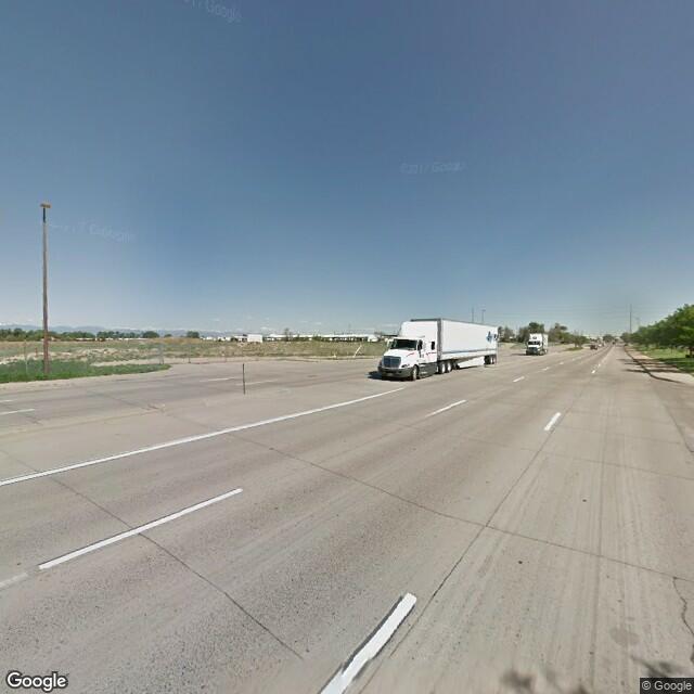2470 Airport Boulevard