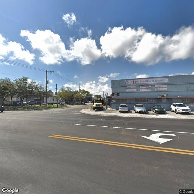 3808-3810 NW 32nd Ave