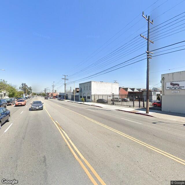 3423 East Olympic Boulevard