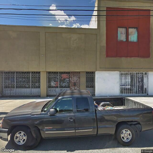 2001-2031 S. Santa Fe Ave.