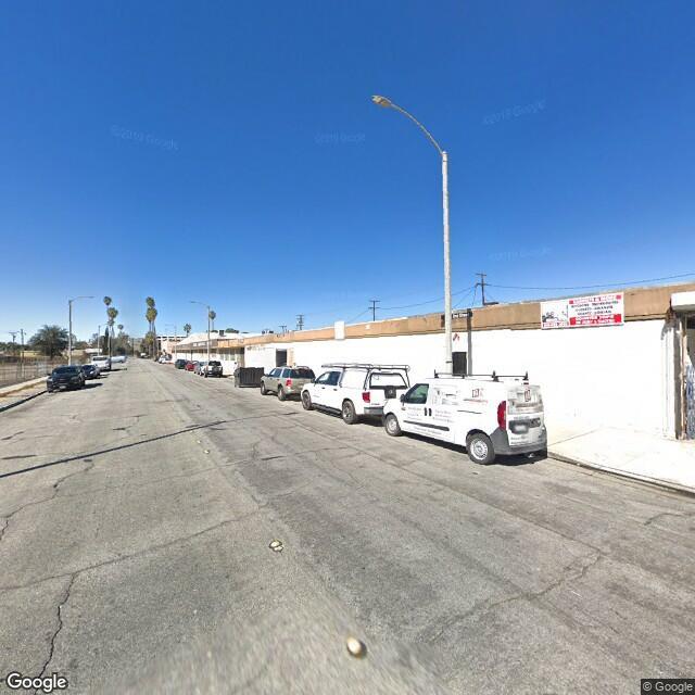 977 E 2nd Street