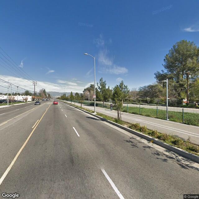 8419 Canoga Avenue