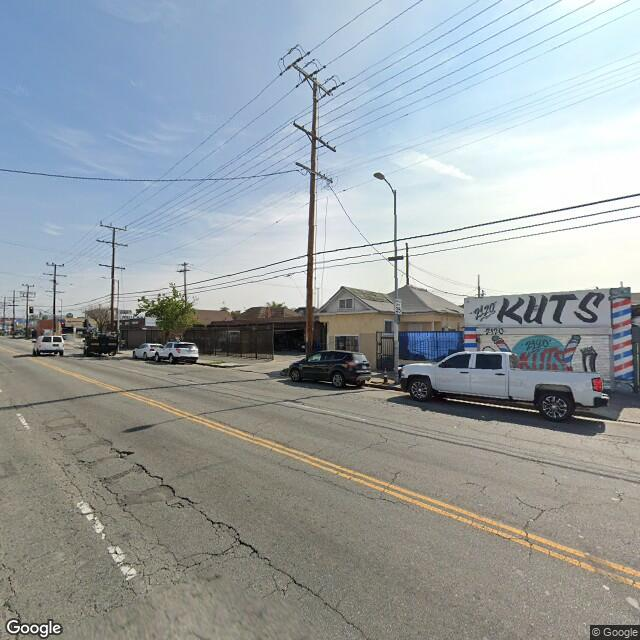 2115 S San Pedro St