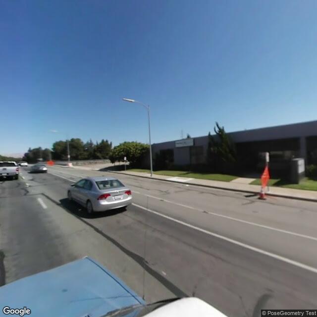 538 Trimble Rd, W.