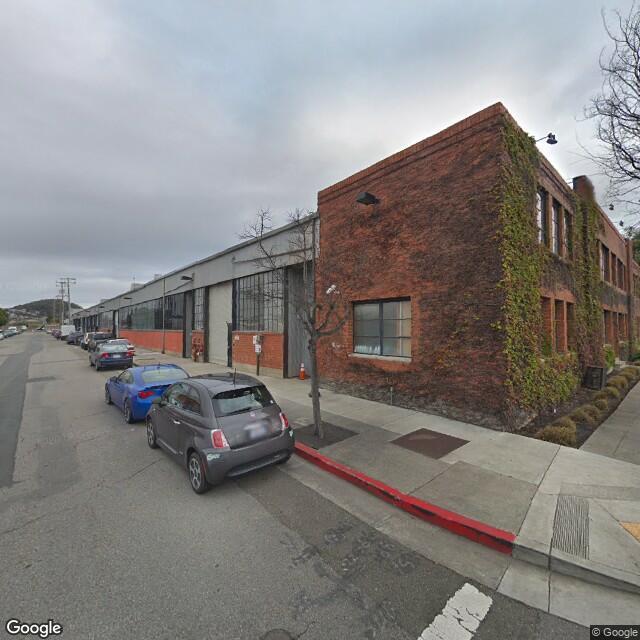 901 Gilman Street