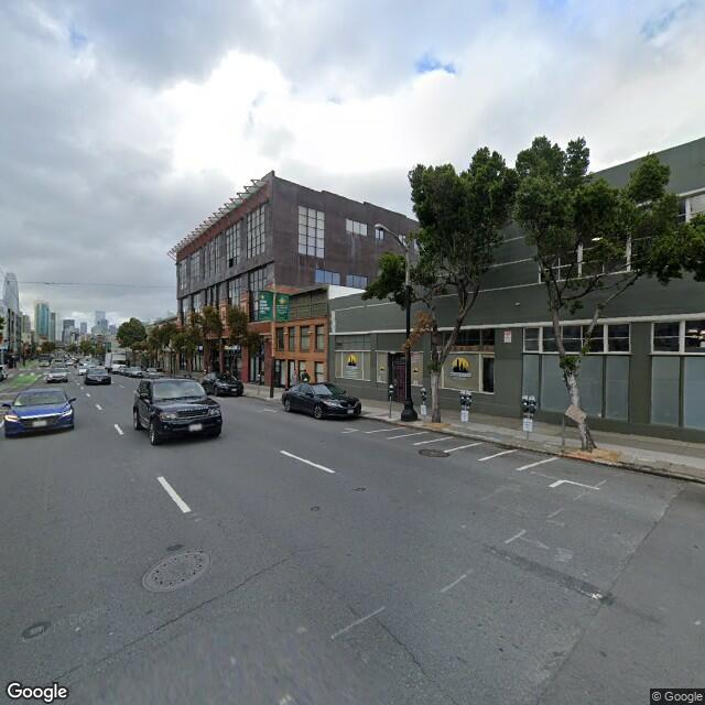 1255 Howard Street