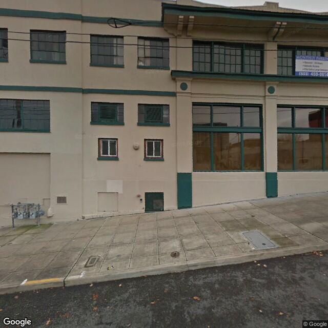 1543 SW Alder Street