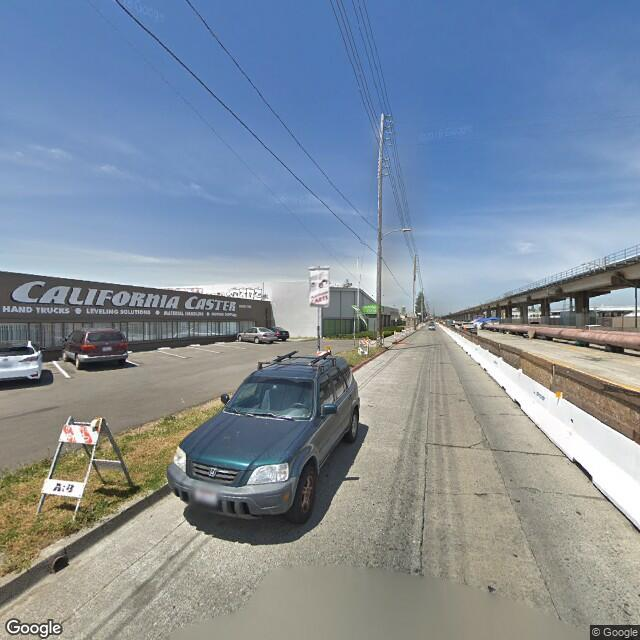 6425 San Leandro St