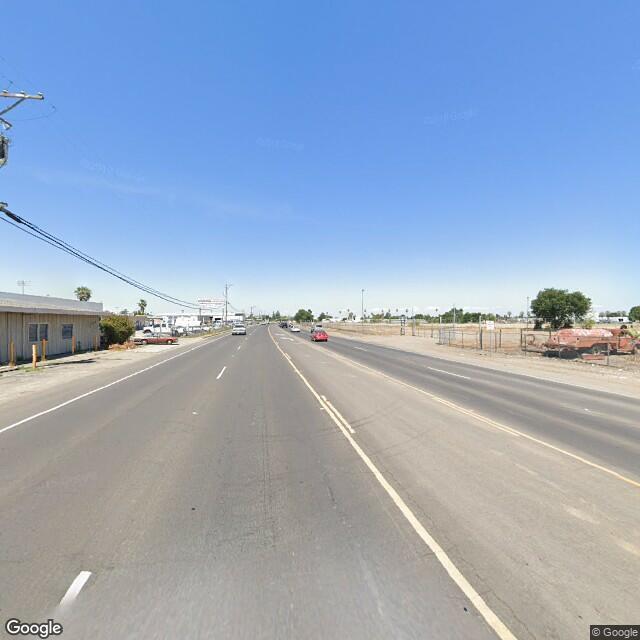 4001 N Wilson Way