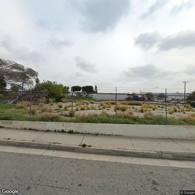 2201 Yates Ave Commerce,CA