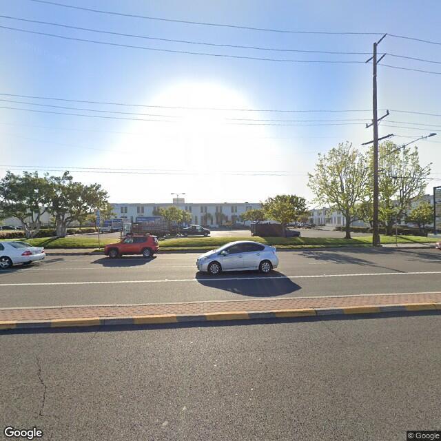 18640 Crenshaw Blvd.
