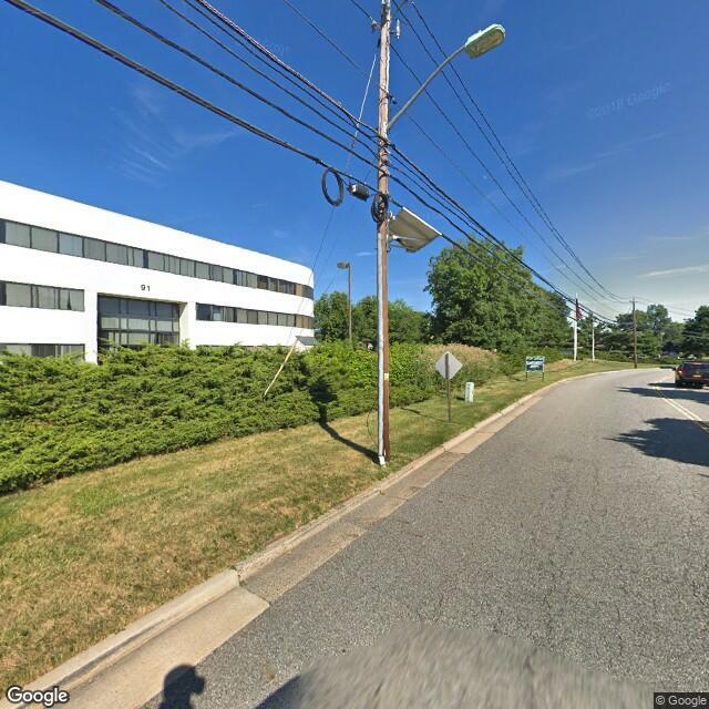 91 New England Avenue
