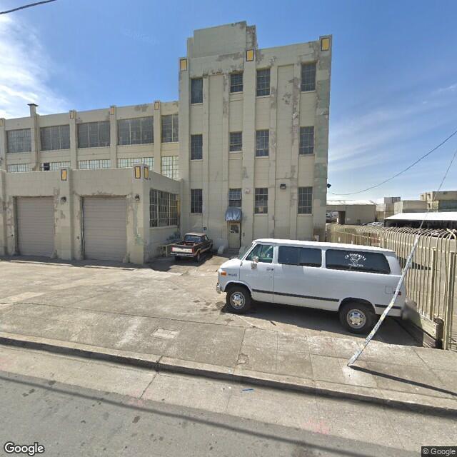 5555 San Leandro Street