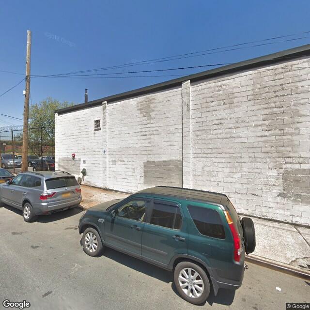 1111 E 156th Street
