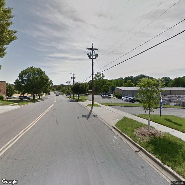 1151 Taft Street