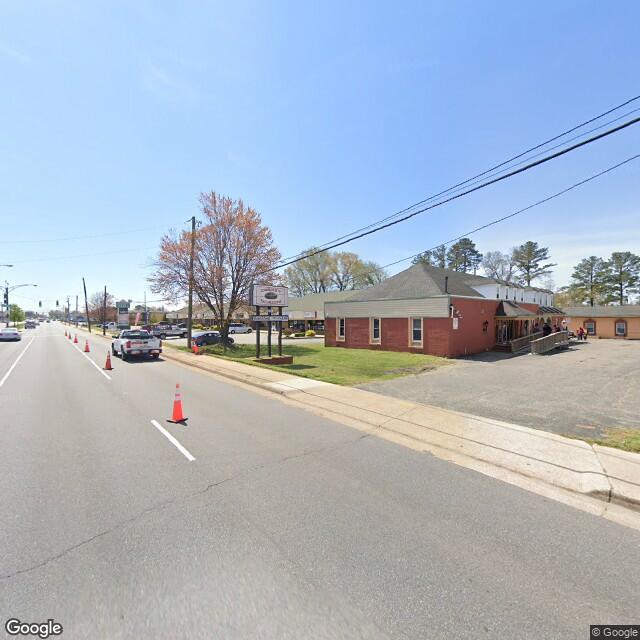 6163 Jefferson Ave