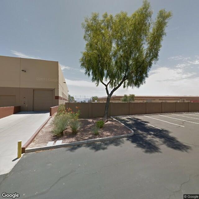 1202 North 54th Avenue Phoenix,AZ