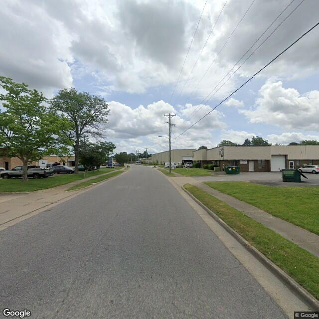 5789 Arrowhead Drive