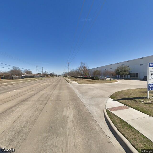 2350 Crist Road