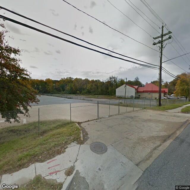 5801 Columbia Park Road