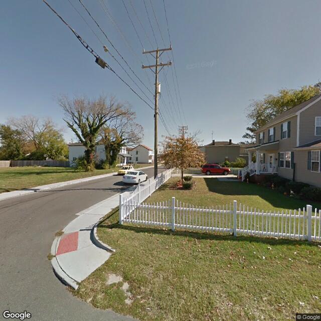 915 Duke Street