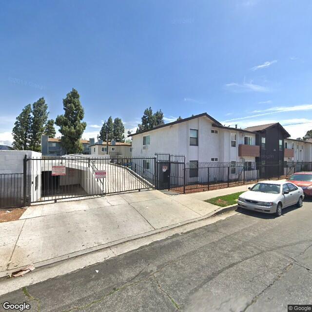 7636 Burnet Ave Van Nuys,CA
