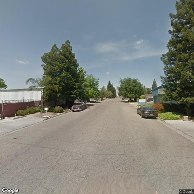 2481 N. Sunnyside AVE.