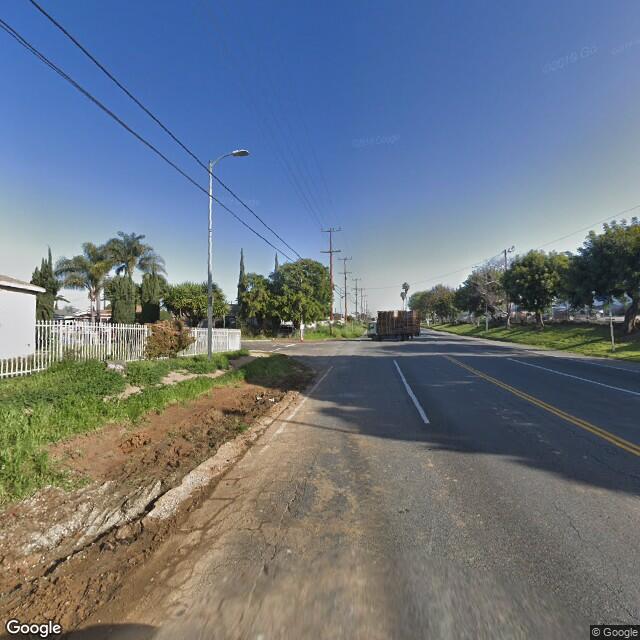 14916 Figueroa St.