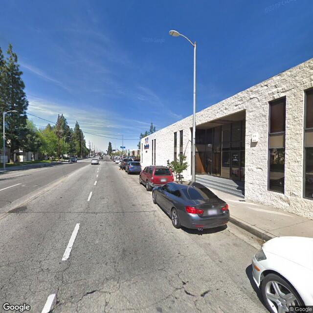 10615 West Vanowen Street