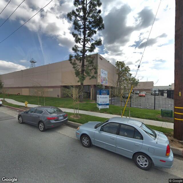 7300 E Slauson Ave, Commerce