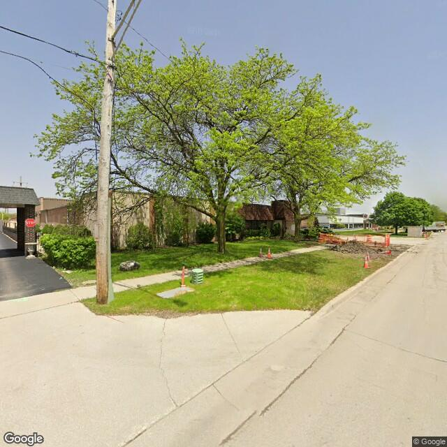 Franklin Park Warehouse Space For Rent 9234 Belmont Ave