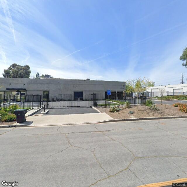 4530-4540 W Chermak St, Burbank, CA, 91505  Burbank,CA