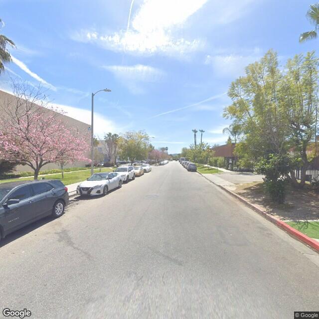7800 Airport Business Pkwy, Van Nuys, CA, 91406  Van Nuys,CA