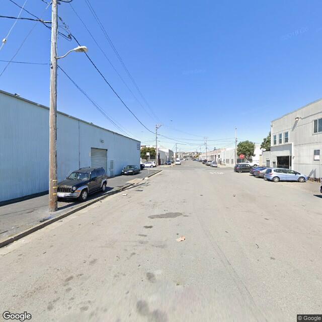 1095 Shafter, San Francisco, CA, 94124  San Francisco,CA