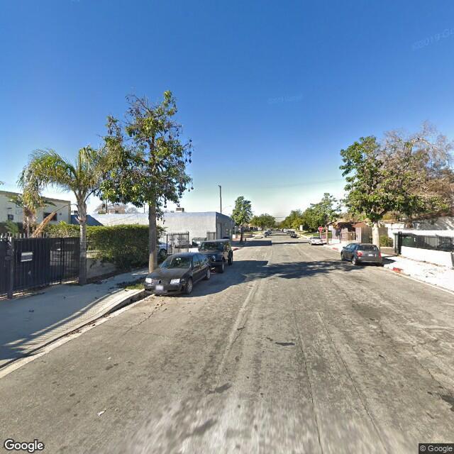 611-615 S. Glenwood Place, Burbank, CA, 91506  Burbank,CA