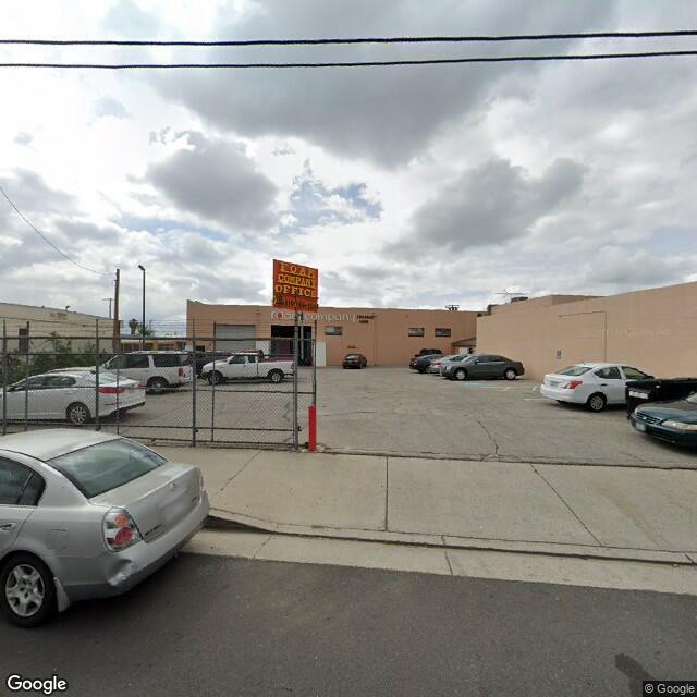 14742 Raymer Street, Van Nuys, CA, 91405  Van Nuys,CA