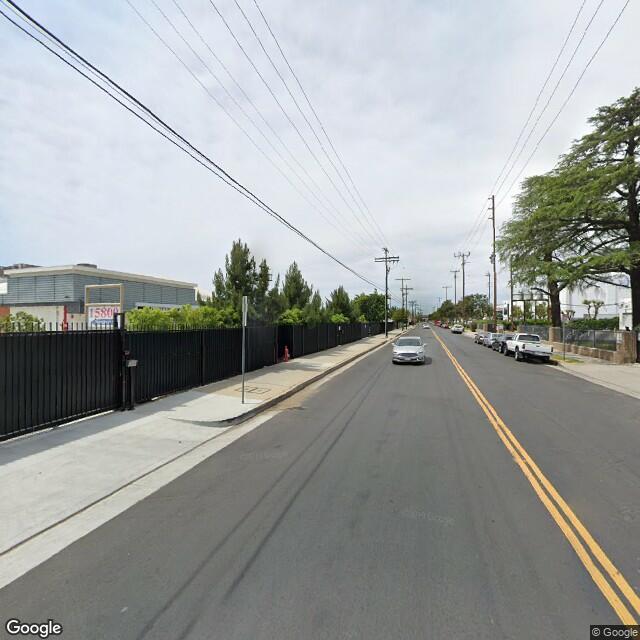 15800 Strathern Street, Van Nuys, CA, 91406  Van Nuys,CA