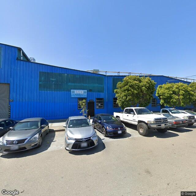 1455 Yosemite Ave, San Francisco, CA, 94124  San Francisco,CA