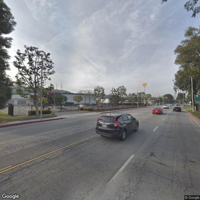 2550 Pellissier Place, City of Industry, CA, 90601