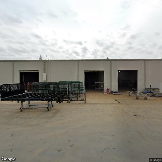 11389 Trade Center Drive, Rancho Cordova, CA, 95742