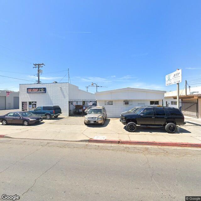 801 & 803 Kearney Ave, Modesto, CA, 95350